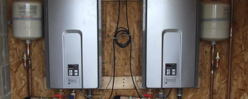 water heater repair in Saint Charles MO